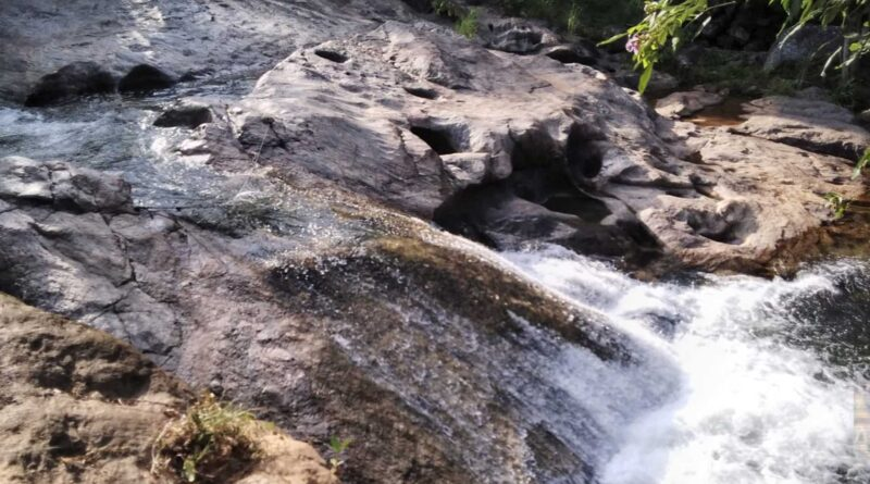 Cachoeira da amorosa