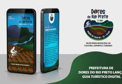 Guia turístico Dores do Rio Preto