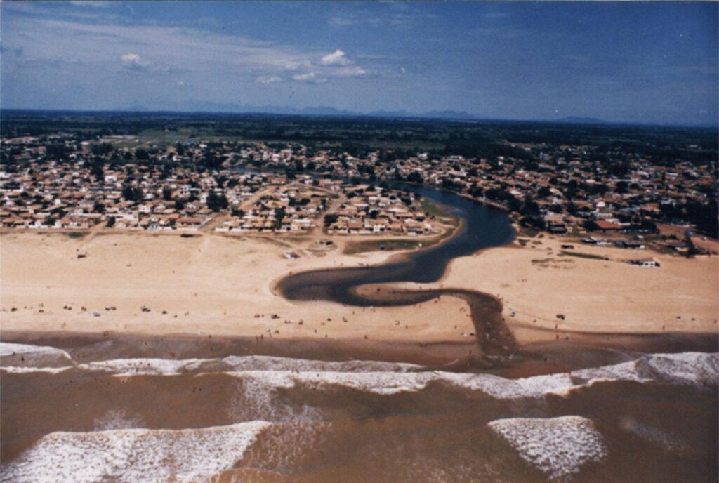 Lagoa de Gruçaí