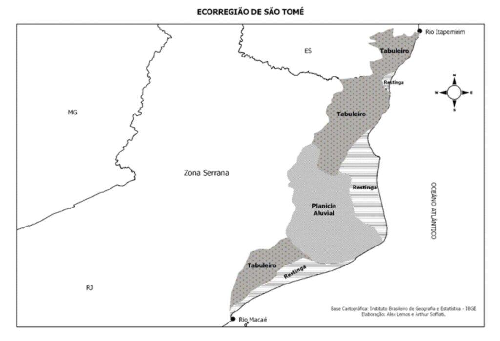 Ecorregião de São Tomé